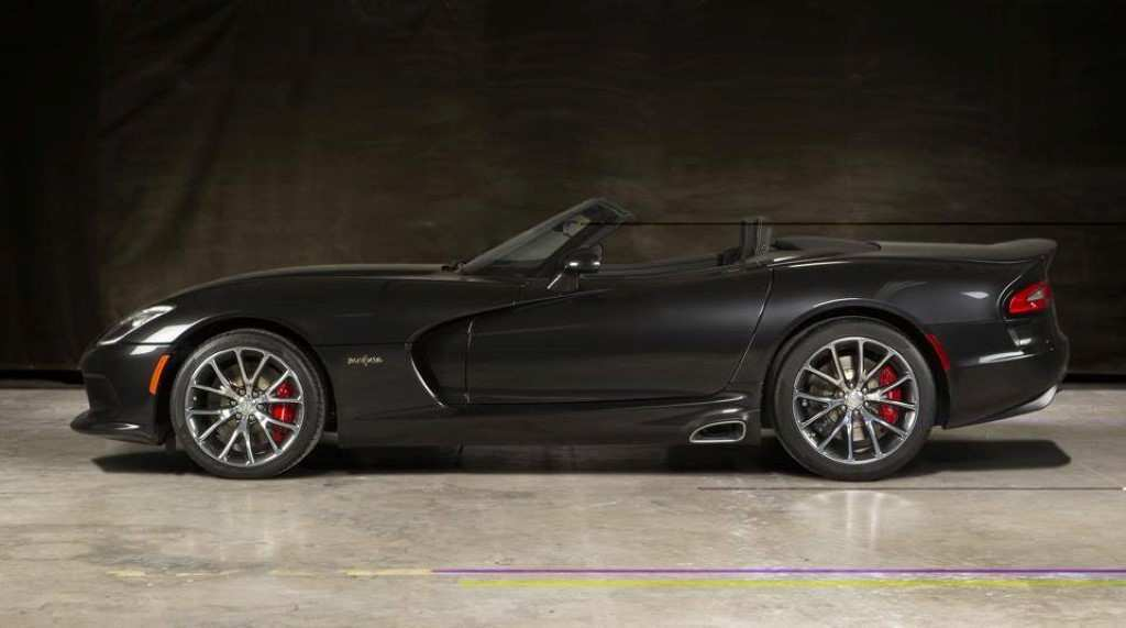 39 New 2020 Dodge Viper Roadster Performance