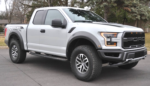 39 New 2020 Ford F150 Svt Raptor Pictures
