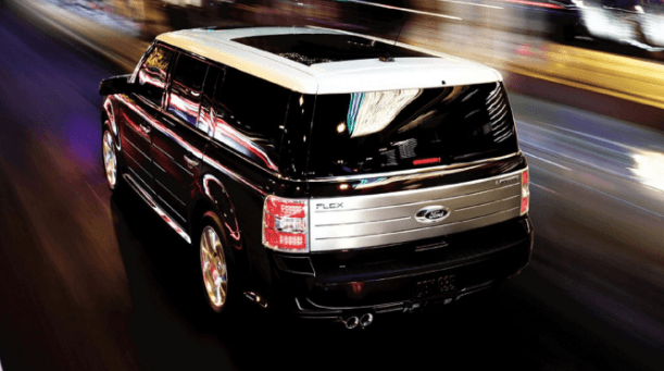 39 New 2020 Ford Flex Model