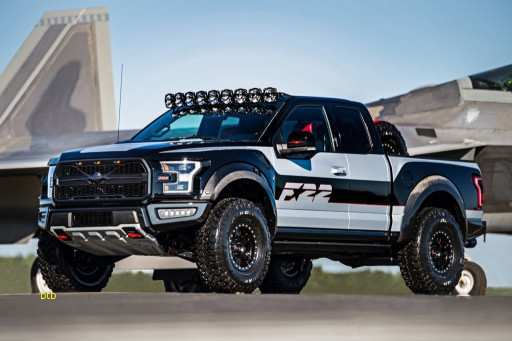 39 New 2020 Ford Svt Bronco Raptor Price And Review