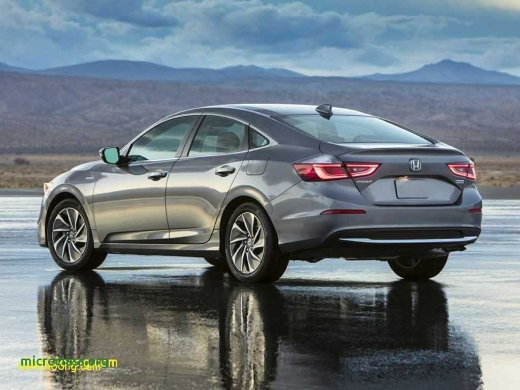 39 New 2020 Honda Accord Coupe Sedan New Model And Performance