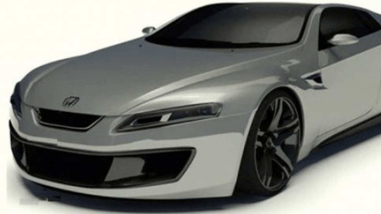 39 New 2020 Honda Prelude Redesign And Concept