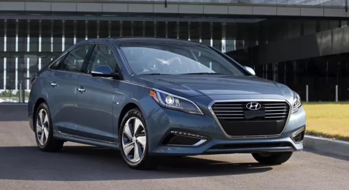 39 New 2020 Hyundai Sonata Hybrid Sport Price Design And Review