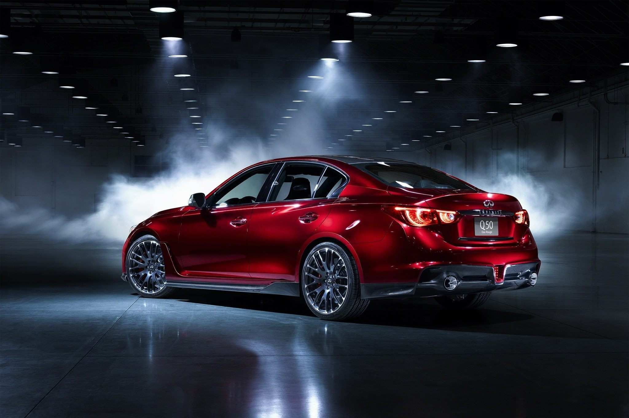 39 New 2020 Infiniti Q50 Coupe Eau Rouge Price Design And Review