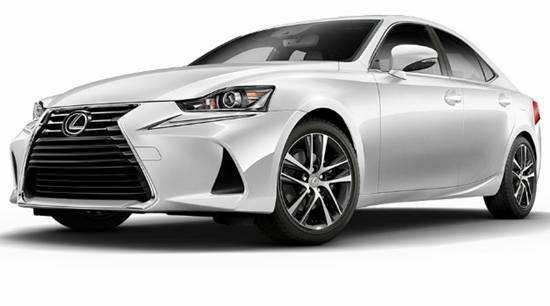 39 New 2020 Lexus IS 250 First Drive