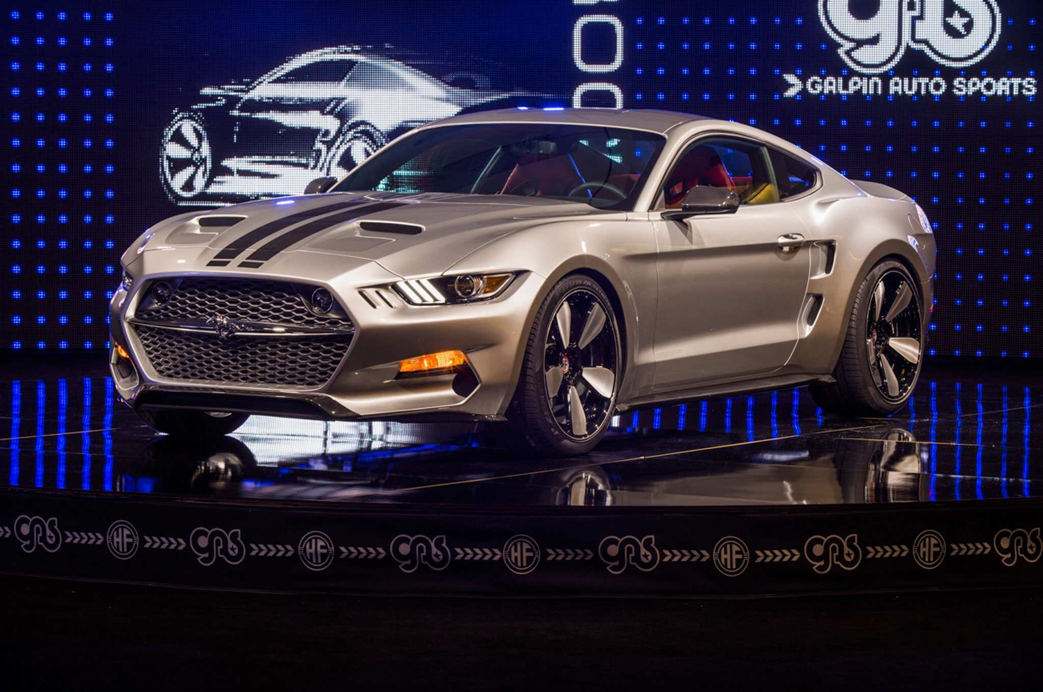 39 New 2020 Mustang Rocket New Model And Performance