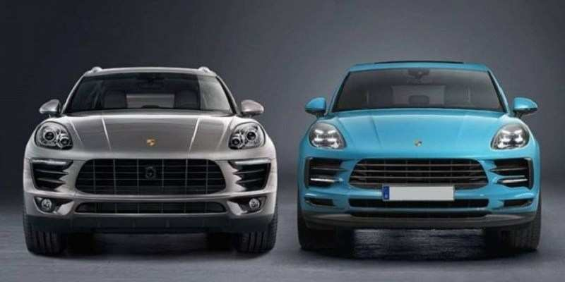 39 New 2020 Porsche Macan Release Date And Concept
