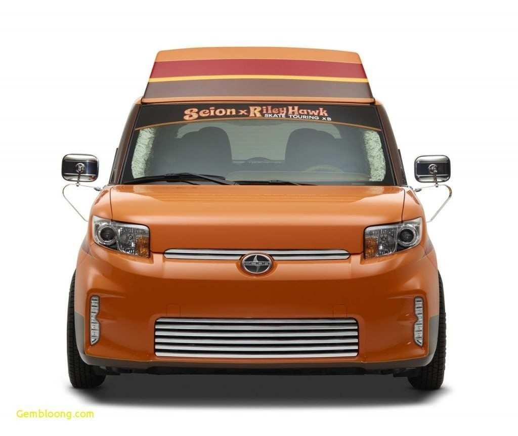 39 New 2020 Scion Xd Reviews Redesign And Concept