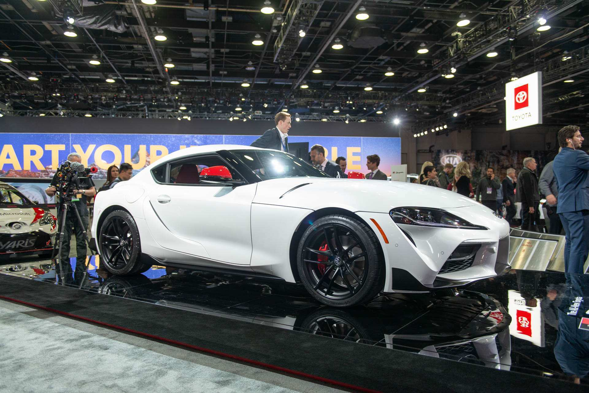 39 New 2020 Toyota Supra Prices