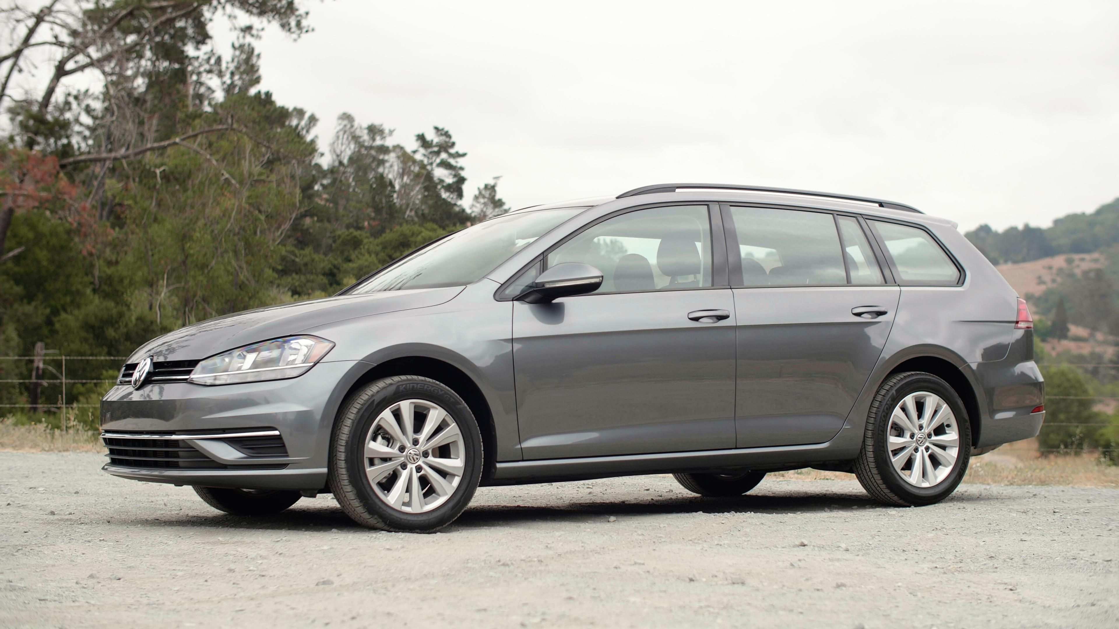 39 New 2020 Volkswagen Golf Sportwagen Specs And Review