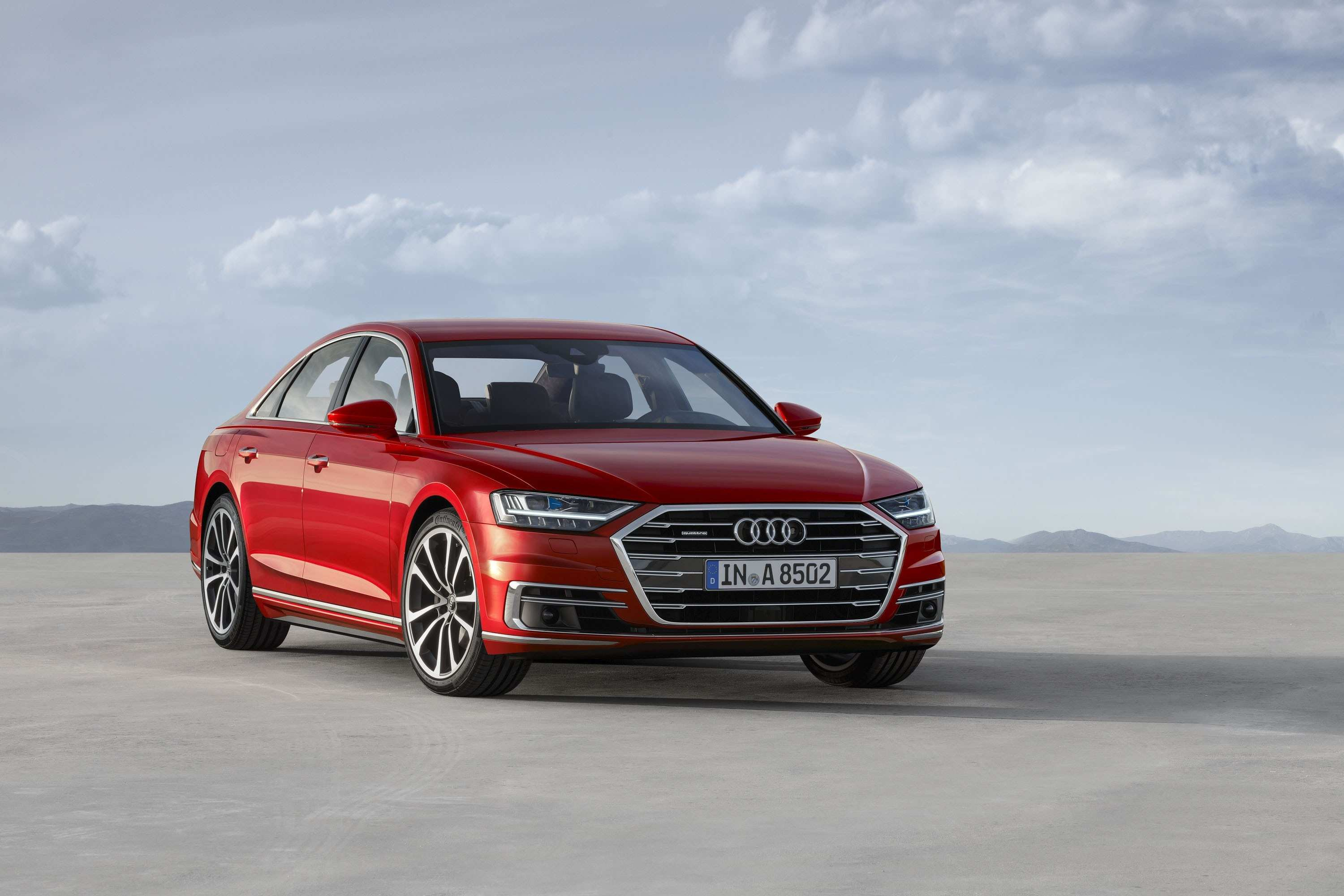 39 New Audi A8 2020 Ratings