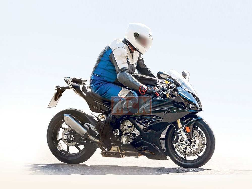 39 New BMW S1000R 2020 Speed Test
