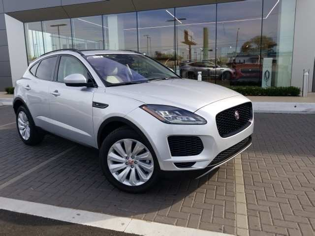 39 New E Pace Jaguar 2019 Specs