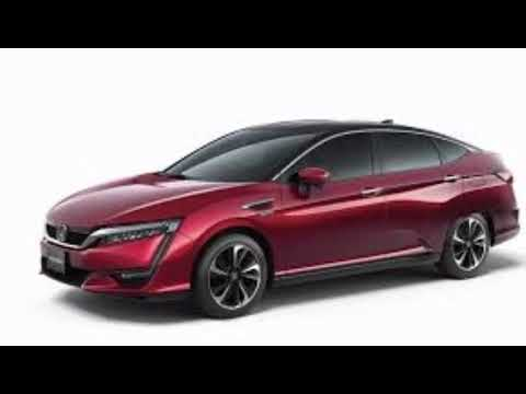 39 New Honda New Model 2020 First Drive