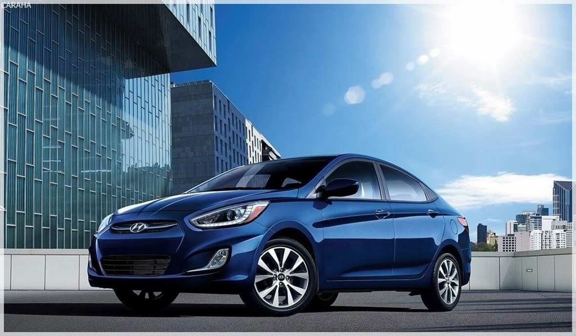 39 New Hyundai Accent Hatchback 2020 Specs
