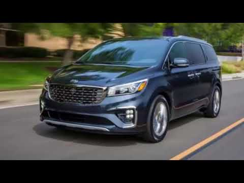 39 New Kia 2019 Mexico First Drive