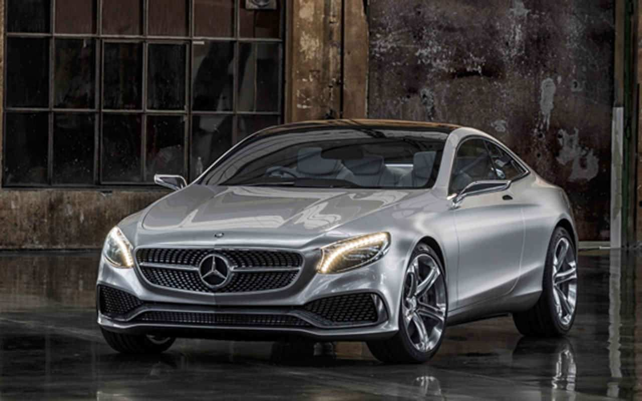 39 New Mercedes S Class Coupe 2019 Configurations