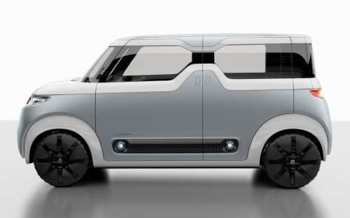 39 New Nissan Cube 2019 Pricing