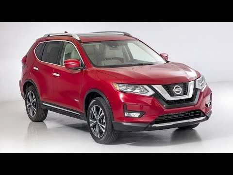 39 New Nissan X Trail 2019 Review Specs