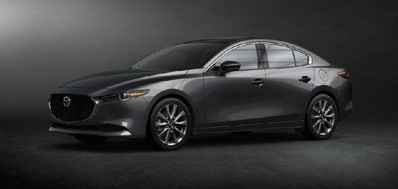 39 New Xe Mazda 3 2019 Configurations