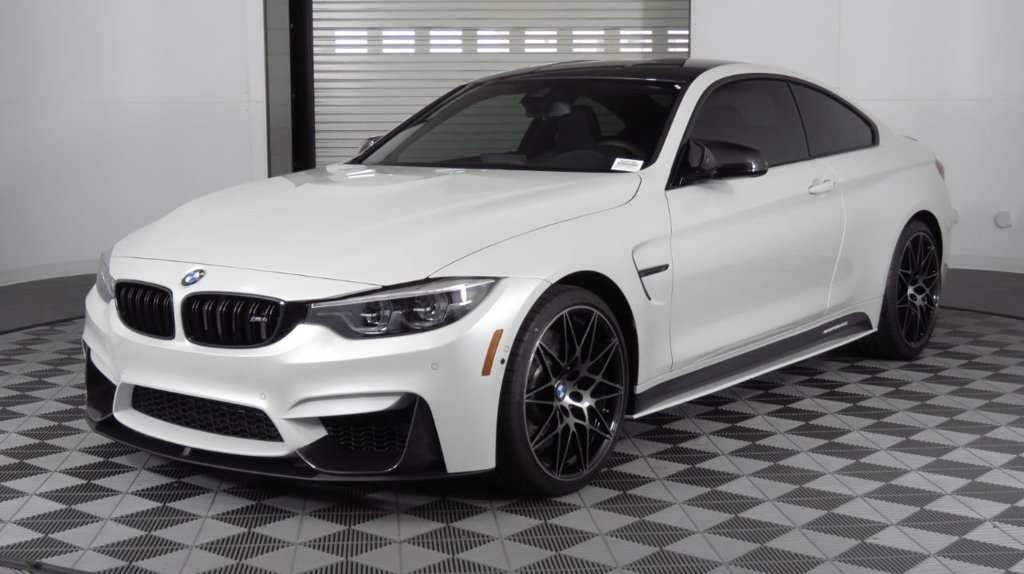 39 The 2019 BMW M4 Prices