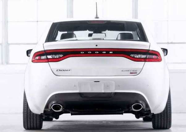 39 The 2019 Dodge Dart Srt4 Price And Release Date