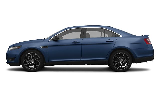 39 The 2019 Ford Taurus Sho Performance And New Engine