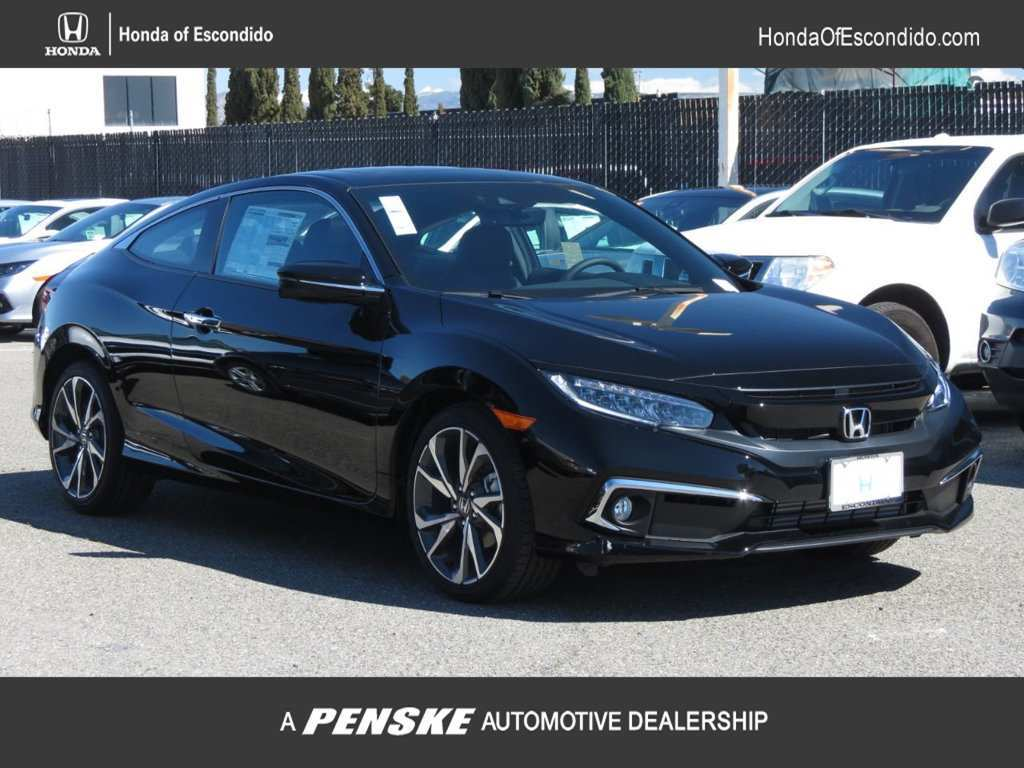 39 The 2019 Honda Accord Coupe History