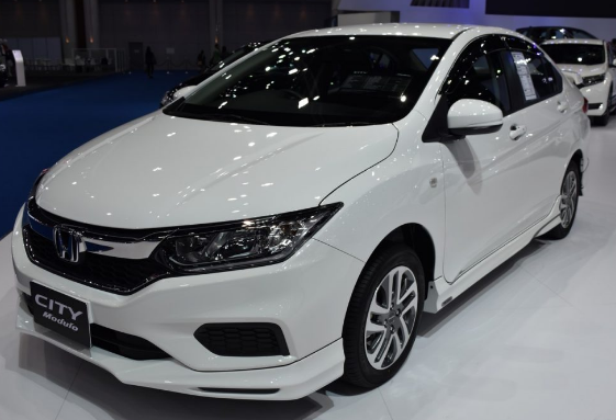 39 The 2019 Honda City Release Date And Concept