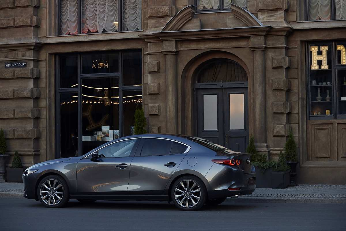 39 The 2019 Mazda 3 Price And Review