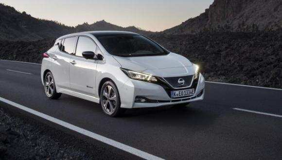 39 The 2019 Nissan Leaf Range Price And Review