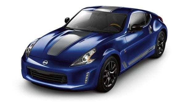 39 The 2019 Nissan Z Car Price And Release Date