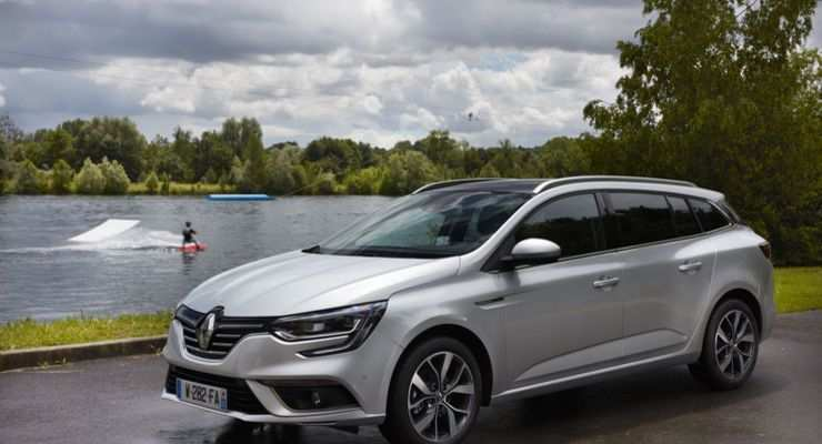 39 The 2019 Renault Megane SUV Ratings