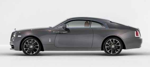 39 The 2019 Rolls Royce Wraith Reviews