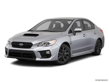 39 The 2019 Subaru Wrx Review Performance And New Engine