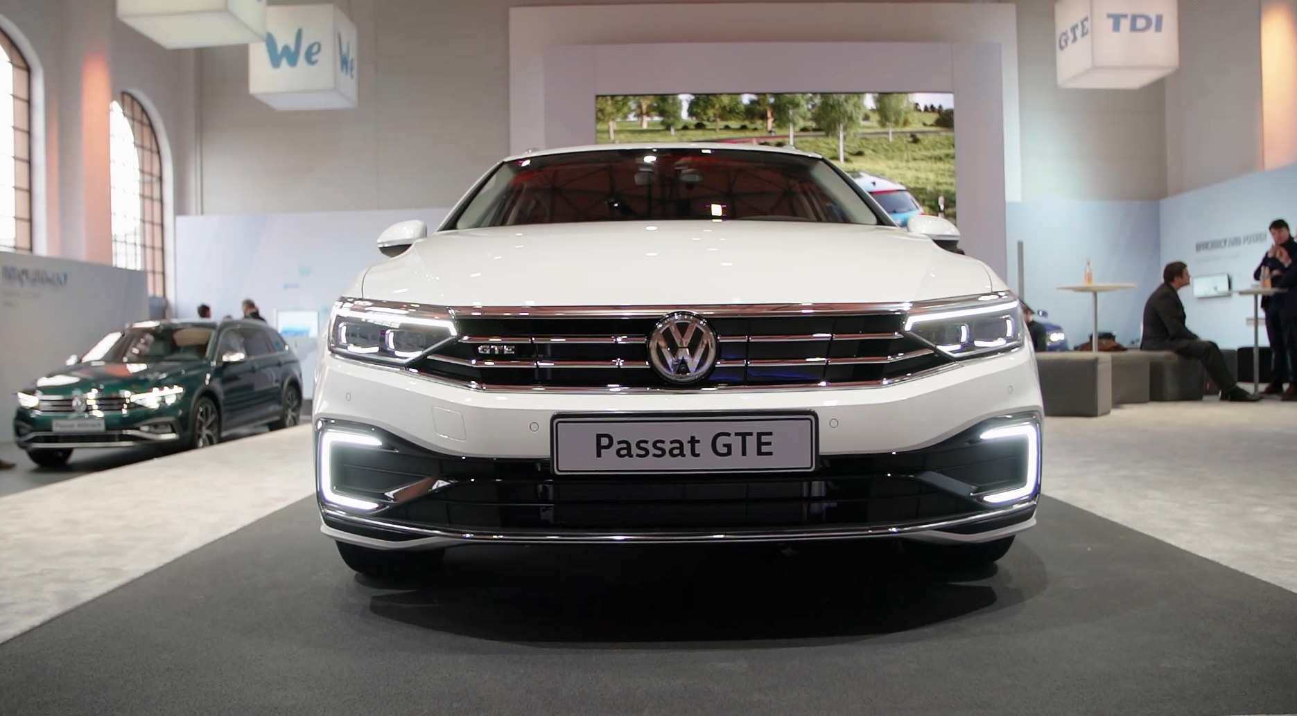 39 The 2019 VW Passat Tdi Review And Release Date