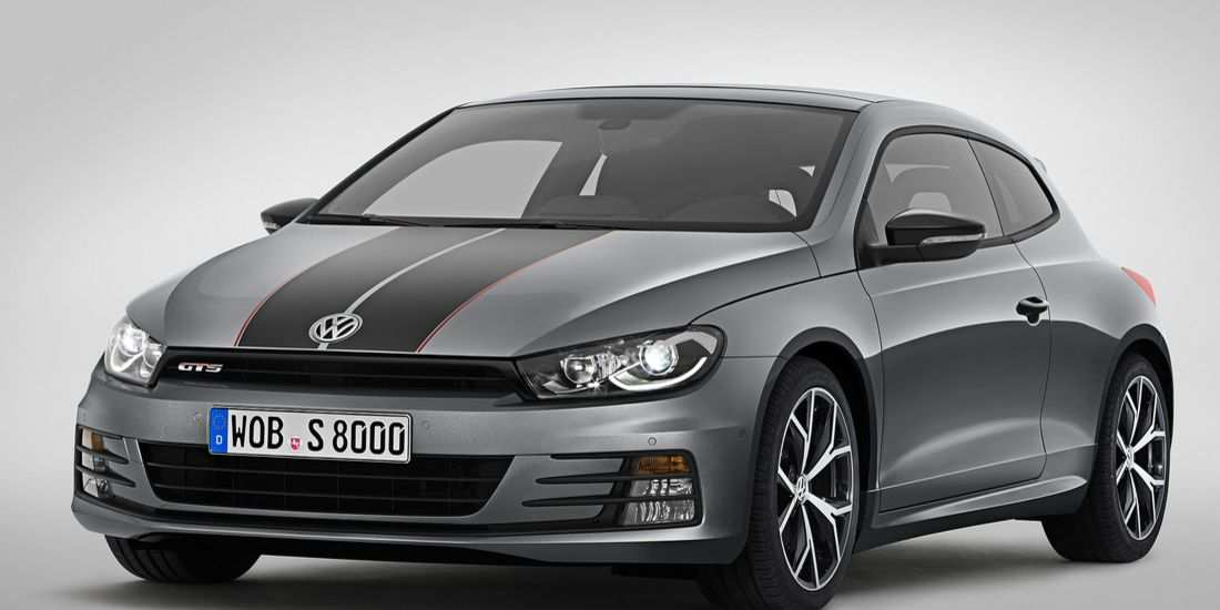 39 The 2019 Volkswagen Scirocco Release Date And Concept