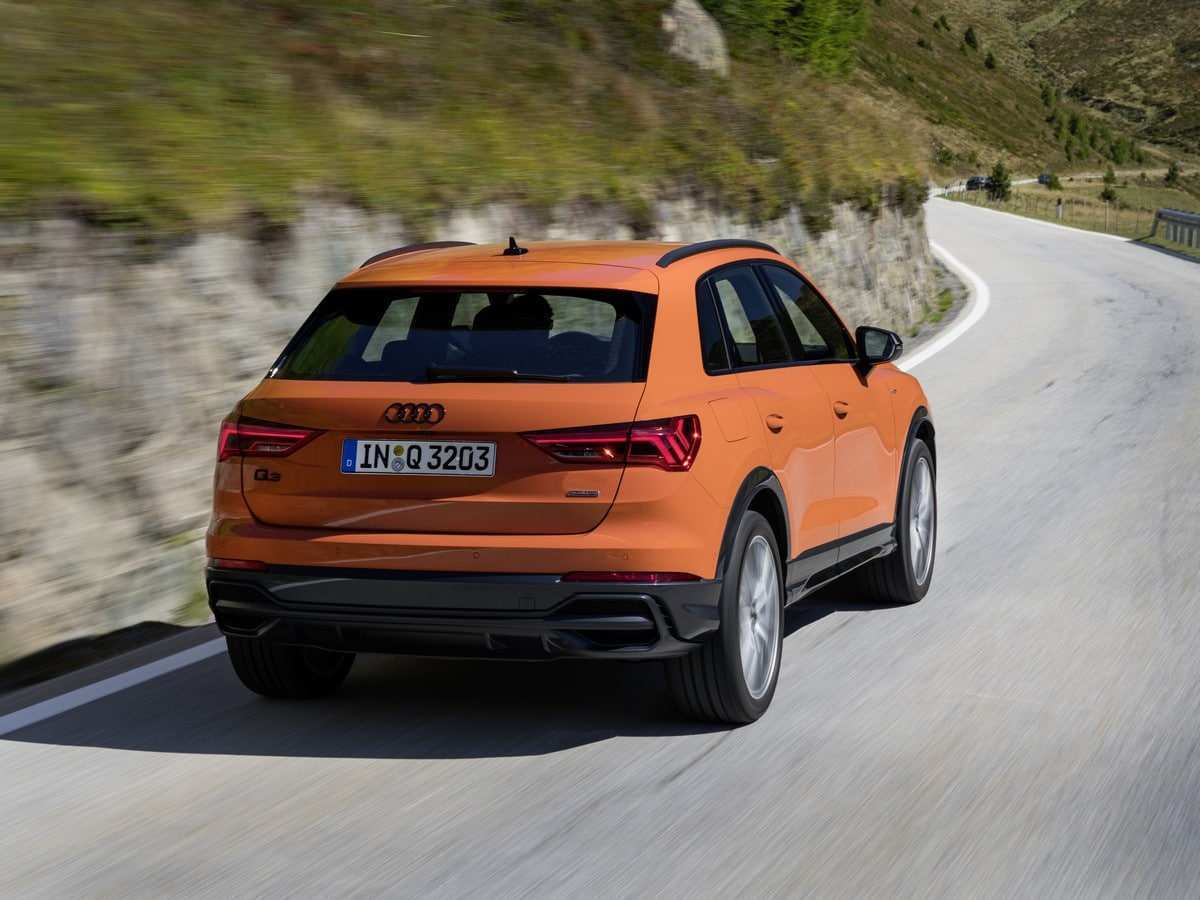 39 The 2020 Audi Q3 Usa Price And Release Date