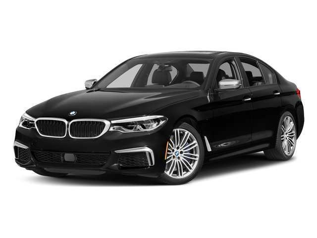 39 The 2020 BMW 550I Review And Release Date