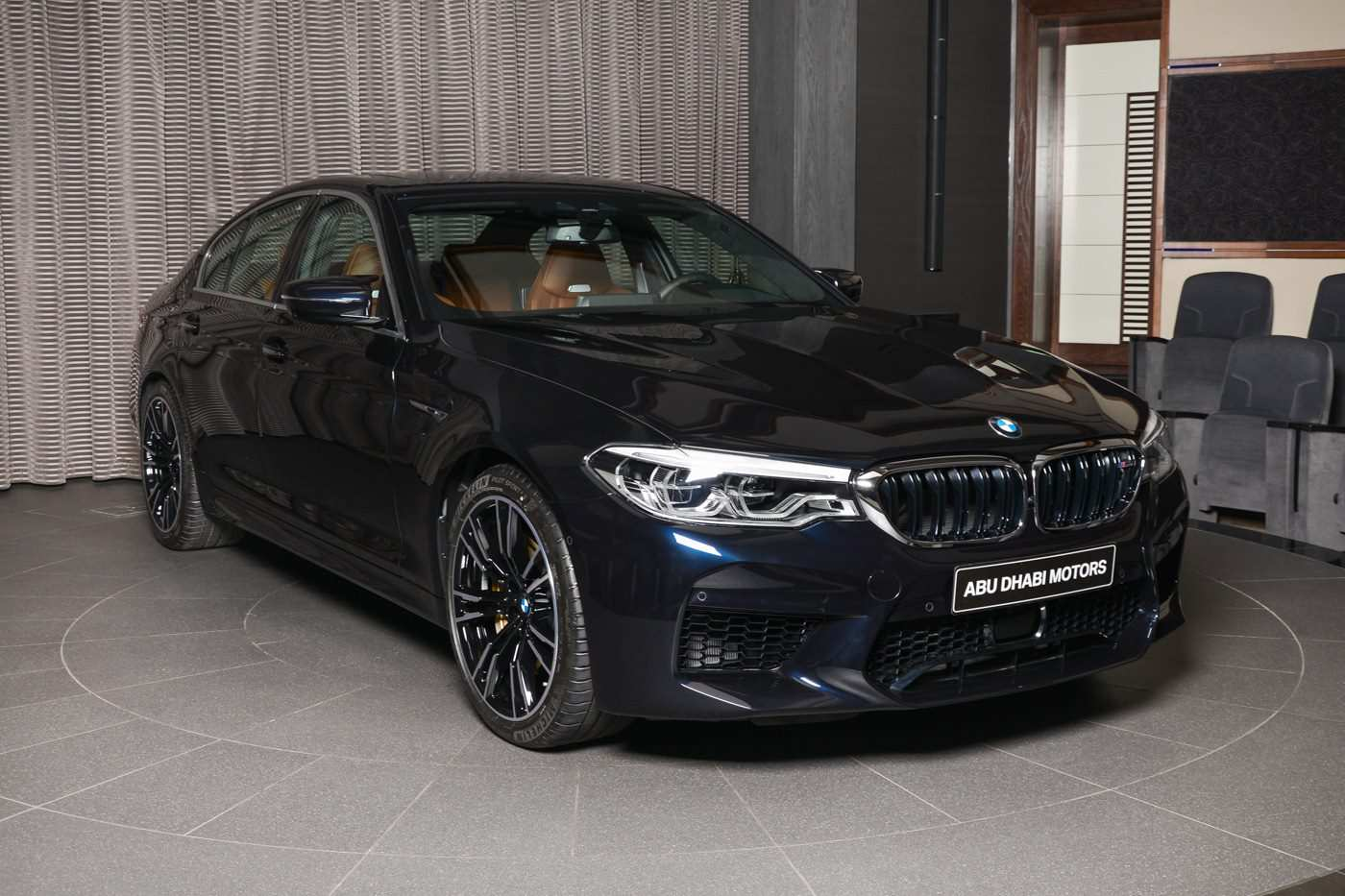 39 The 2020 BMW M5 Pricing