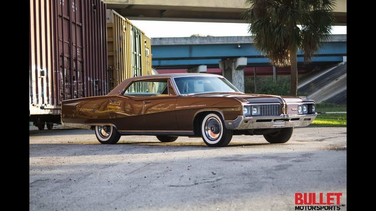 39 The 2020 Buick Electra Reviews