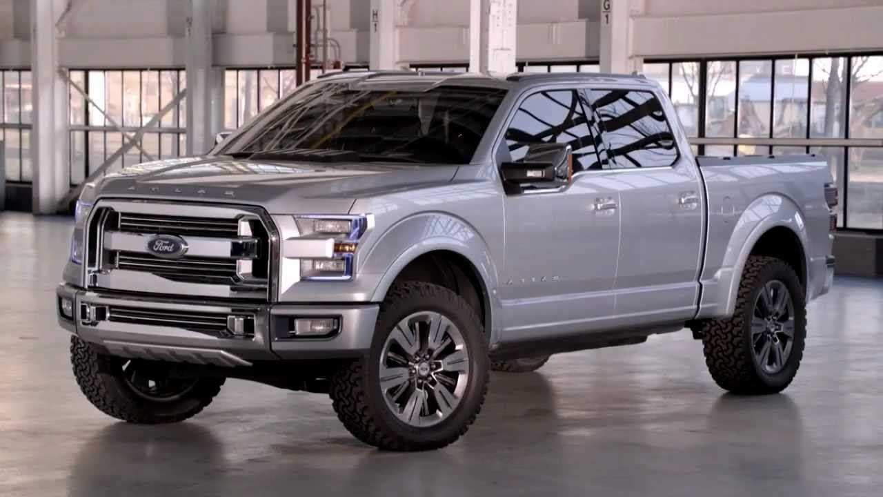 39 The 2020 Ford F100 Release Date And Concept