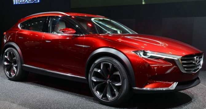 39 The 2020 Mazda Cx 9 Rumors Interior