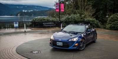 39 The 2020 Scion FR S Spy Shoot