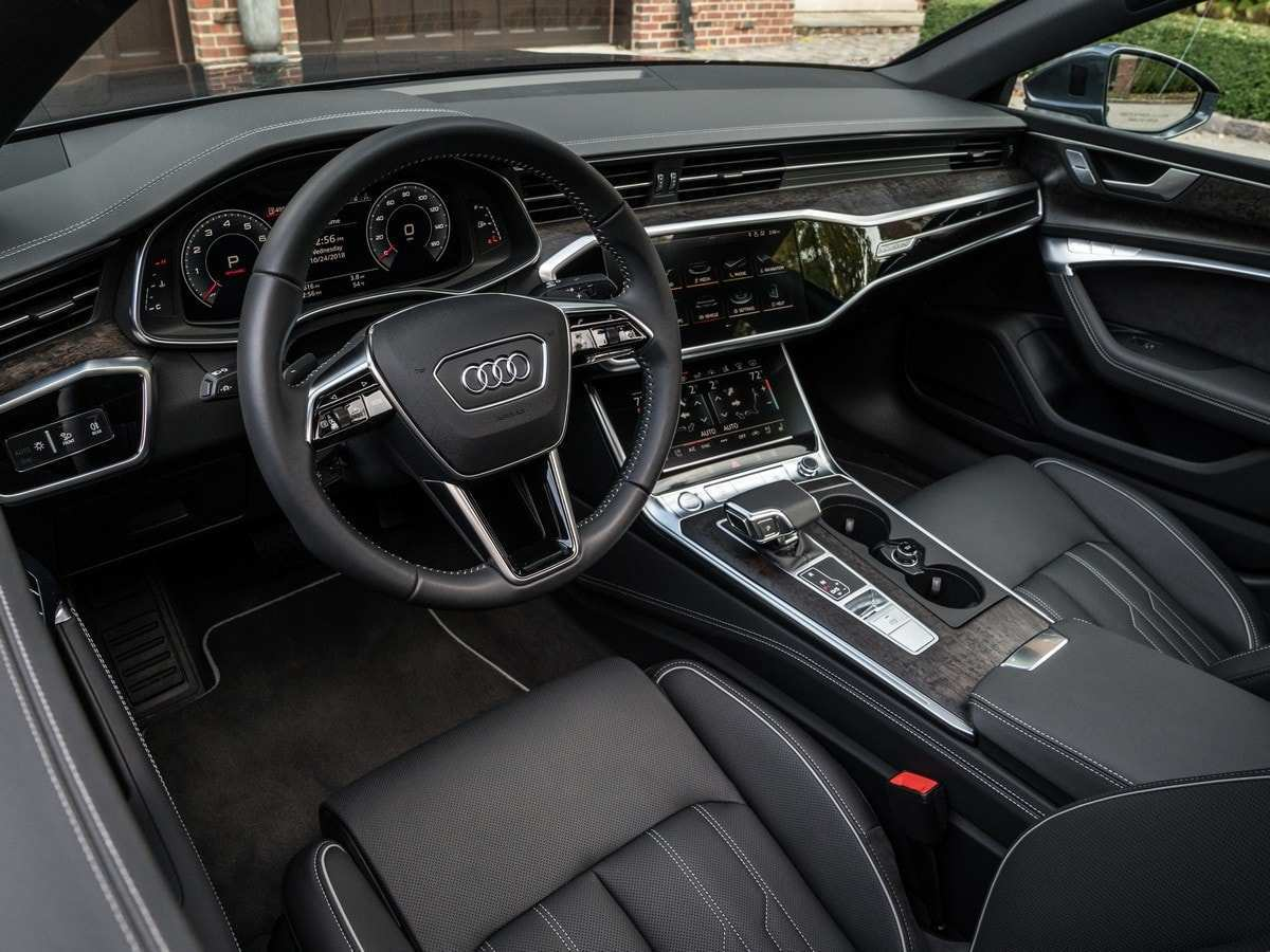 39 The Best 2019 Audi S7 Redesign