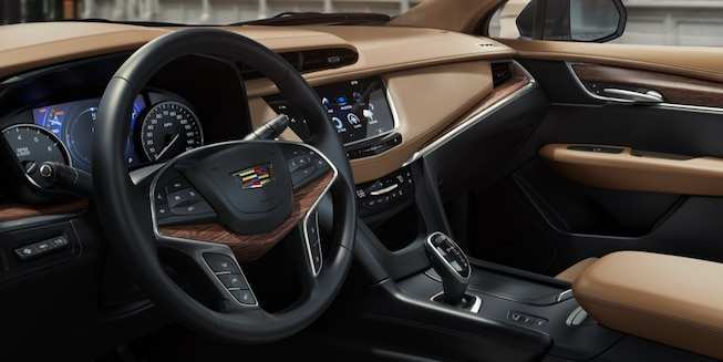 39 The Best 2019 Cadillac XT5 Pricing