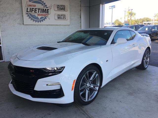 39 The Best 2019 Chevy Camaro Spesification