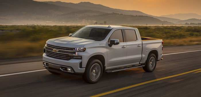 39 The Best 2019 Chevy Silverado Ratings