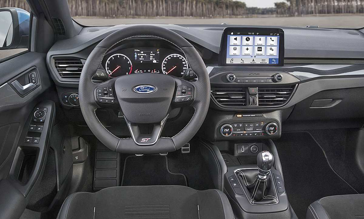 39 The Best 2019 Ford Focus RS Specs