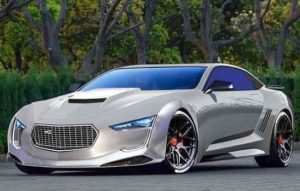 39 The Best 2019 Ford Torino Specs And Review